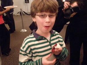 Kids Love Cupcakes!